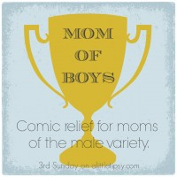 Mom of Boys round 14