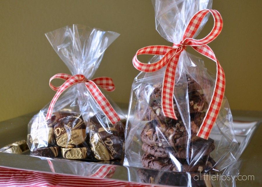 Two Turtle Doves Gift Idea