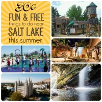 Free activities in Salt Lake